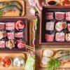 山鯨燒肉:台中北區外帶美食-2021防疫期間外帶外送打折優惠,選擇豐富的燒肉便當餐盒及精緻燒肉禮盒,讓你在家也能享受美味日式燒肉!