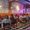 德化洋食:台中市北區美食-昭和時代風格的日式洋食餐廳,華麗復古的氛圍超好打卡拍照,適合情侶約會,推薦必點大騷包!